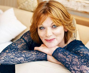 Samantha Bond, Downton Abbey