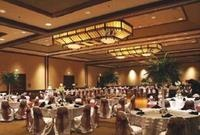 Lullwater Ballroom at Emory Conference Center