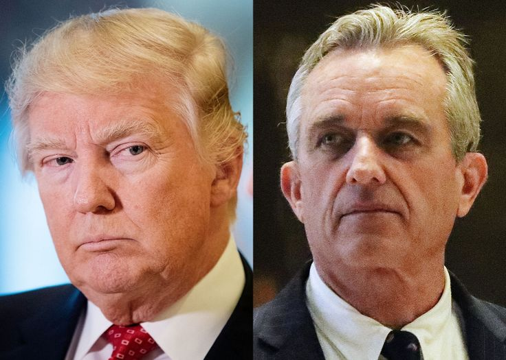 Most paranoid, grandiose, relentless conspiracy theorists can't call a meeting with a U.S. senator. Then there's Robert F. Kennedy Jr. A profile of Ken ...
