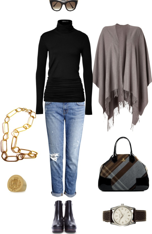 """feeling fall"" by briscoe on Polyvore: Feelings Fall, Dreams Wardrobes"