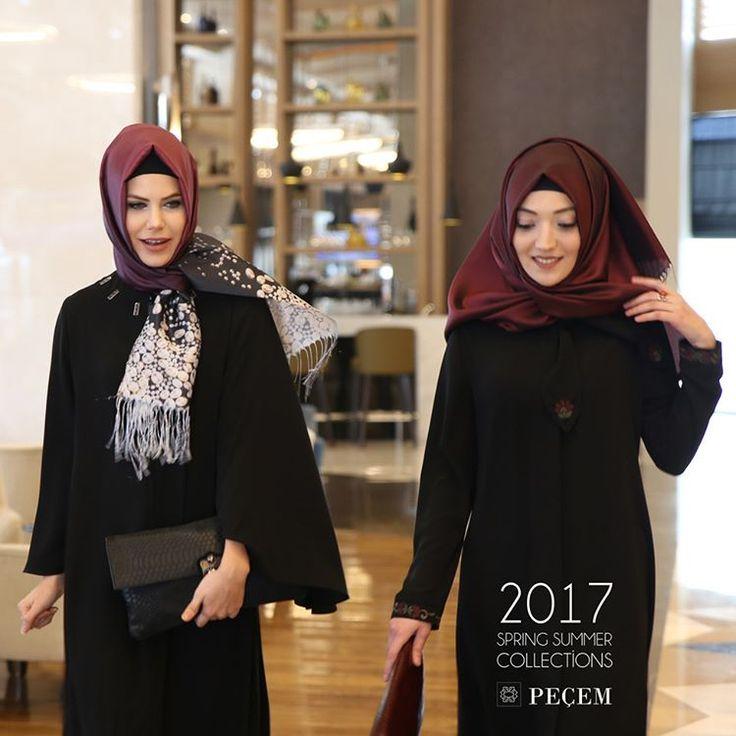 #ferace #giyim #tesettür #abaya