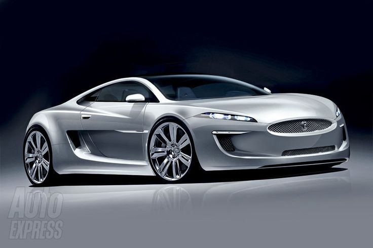 Jaguar Car | ... Automotive Picture | Car Picture |: New Concept Jaguar Car 2011 & 2012