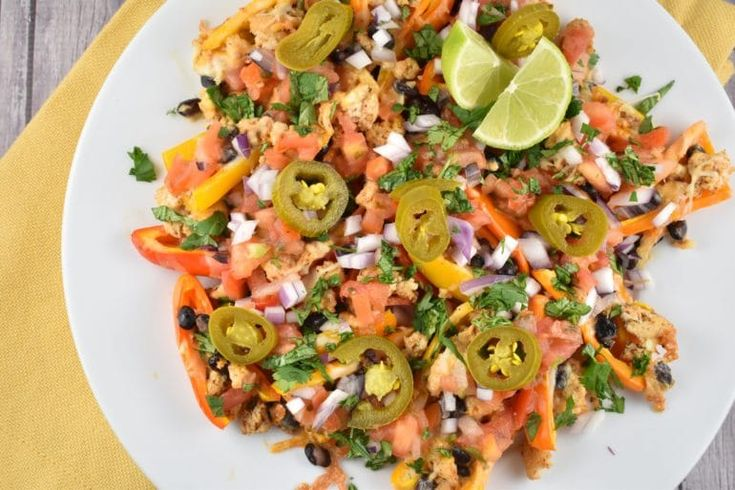 486 Best Laaloosh Recipes Images On Pinterest Weight Watchers Shrimp Appetizer And Baby Potatoes