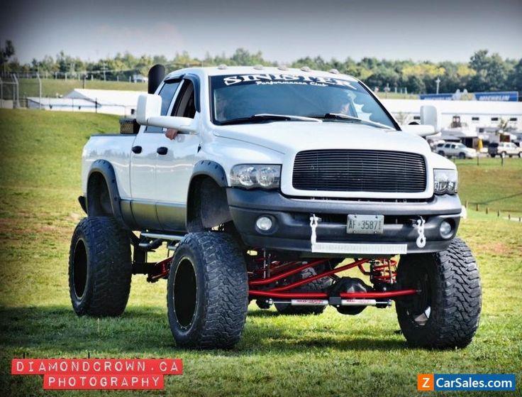 2005 Dodge Ram 2500 #dodge #ram2500 #forsale #canada