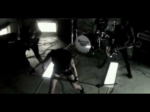 """SISTER SIN """"Outrage"""" Music Video"""