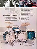 Vintage Snare Drums online Rogers Drum Sets Rogers Drums Rogers Snare Drums