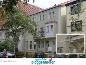 Wärmedämmung - aufwertende Profile und wärmebrückenfreie Konstruktion des Balkons