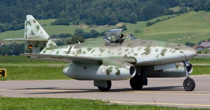 Výsledek obrázku pro vojenská letadla 2.světové války