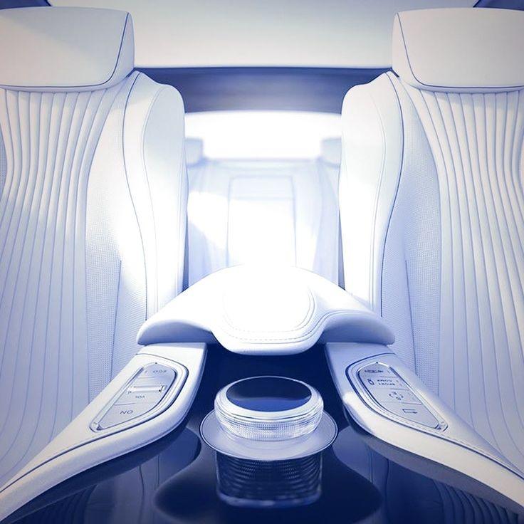 Los asientos delanteros de nuestro Clase S Coupé! Foto vía @ gorden.wagener. Repost @mercedesbenz #MercedesBenz #Mercedes #Benz #MBdesign #Design #conceptcar #sclasscoupe #MBCar #Interior #Inside #Luxury #MBHotandCool #designessentials Los asientos delanteros de nuestro Clase S Coupé! Foto vía @ gorden.wagener. Repost @mercedesbenz #Mercedes #Benz #MBdesign #Design #conceptcar #sclasscoupe #MBCar #Interior #Inside #Luxury #MBHotandCool #designessentials