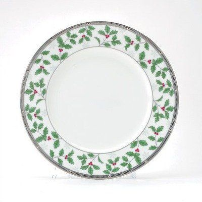 Noritake Rochelle Platinum Holiday Accent Plates, Set of 4 by Noritake CO., INC.. $196.00. Holiday Accent Plates, Set of 4. Bone China. Dishwasher Safe. World Famous Noritake Quality, Value and Design. Since 1904, Noritake has been bringing beauty and quality to dinner tables around the world. Superior artistry and craftsmanship, attention to detail and uncompromising commitment to quality have made Noritake an international trademark during this past century. Noritake Dinnerware...