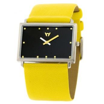 Reloj amarillo. http://www.tutunca.es/watchcelona