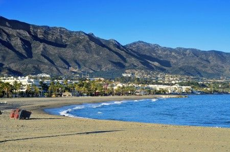 Marbella property market in strong showing