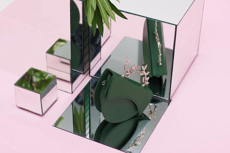 """Les Miniatures on Instagram: """"Forest Fleurette🌵"""""""