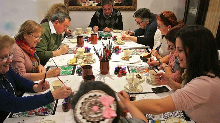 Surprising Malagasolysombratours@gmail.com  http://www.solysombratours.com/share-our-journey/surprisingmalaga