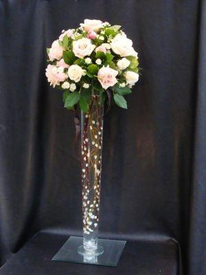 Tall Vase Flower Arrangement Ideas New House Designs