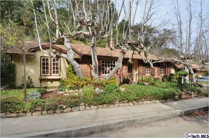 $829,000 - Glendale, CA Home For Sale - 1445 Valane Dr -- http://emailflyers.net/41451