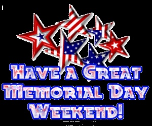 memorial day weekend sporting events
