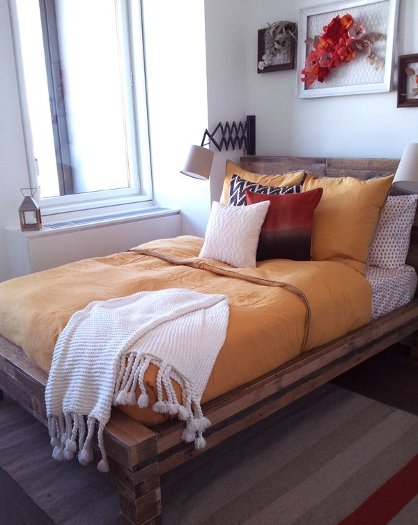 Before brooklyn park slope bedroom rental apartment home for West elm bedroom ideas