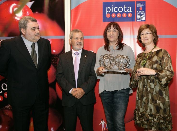 Blanca Portillo, Premio Picota del Jerte 2011