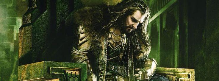 Thorin écu de chêne