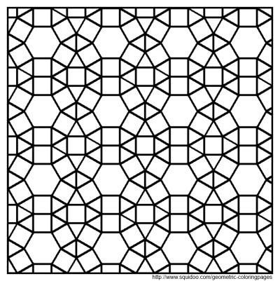 tessellation pattern tesselation pinterest coloring pages coloring and art. Black Bedroom Furniture Sets. Home Design Ideas