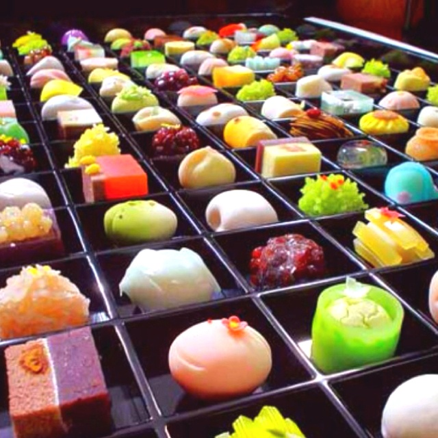 53 best images about tokyo desserts on pinterest for Asian cuisine desserts