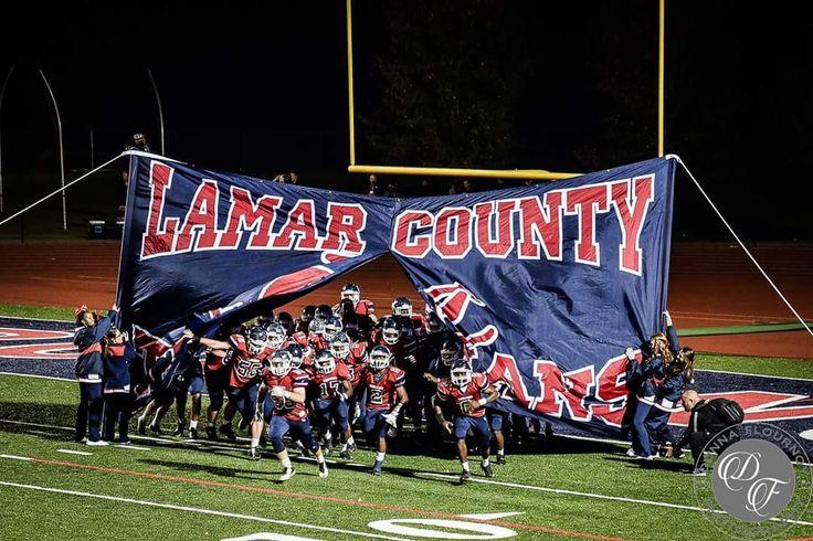 Lamar County High School, GA! #Trojans #Cheerleader #cheercoach #highschool #football
