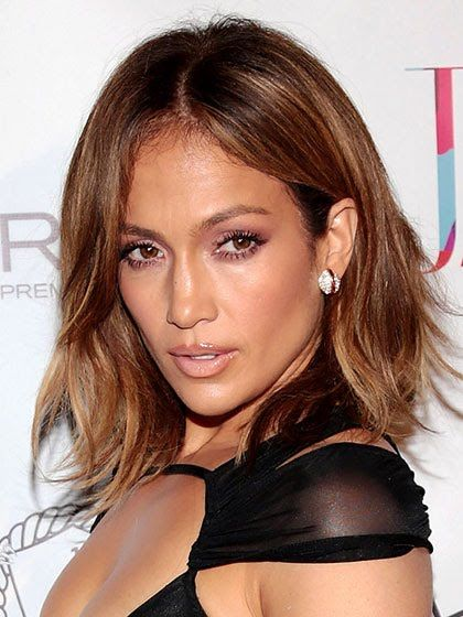 25 Pictures of Jennifer Lopez Hairstyles | Celebrity Hairstyle
