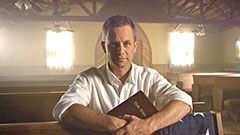 "Kirk Cameron Says ""It's Actually an Exciting Time to be in America,"" So Don't be Discouraged by Politics and The Election!"
