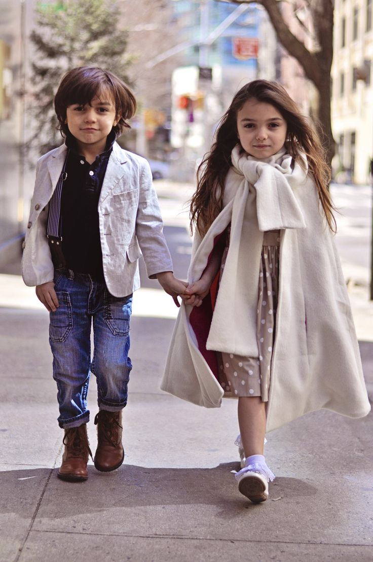 Kids Outfits Clothes Fashion: Kids Street Style, Cute Outfits For