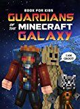Guardians of the Minecraft Galaxy by Ender King (Author) #Kindle US #NewRelease #Comics #Graphic #Novels #eBook #ad