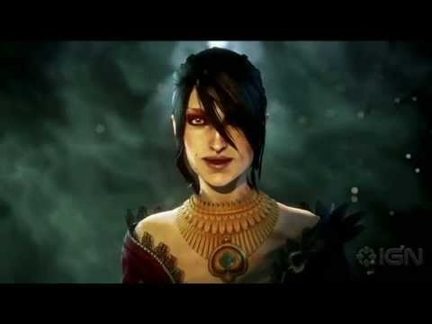 Dragon Age Inquisition Trailer - E3 2013 EA Conference