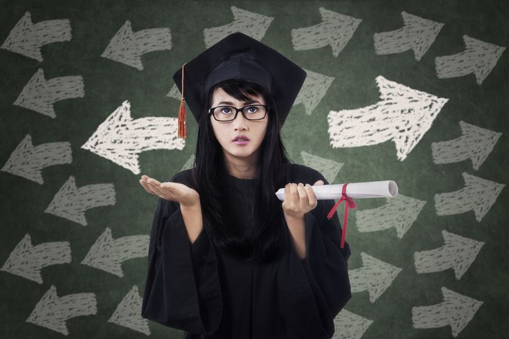Which is better? Campus degrees or online degrees