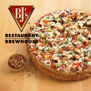 Bj S Restaurant Offers Free Appetizer Or Pizookie