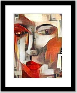 Sun Art Sales Blog: Framed art print, Live each day as if it's the las...