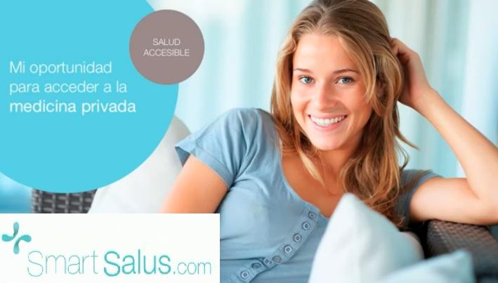 SmartSalus es Salud Accesible. SmartSalus.com: Es Smartsaluscom, Salud Acces