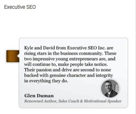 https://executiveseoinc.com/ | Executive SEO - Winnipeg's largest SEO company, specializing in white-hat search engine optimization for brands and businesses who deserve an edge.