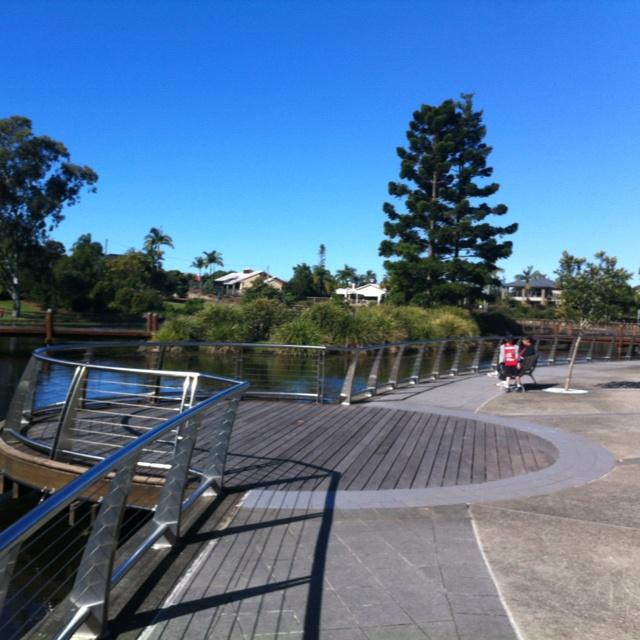 Gold Coast botanical gardens