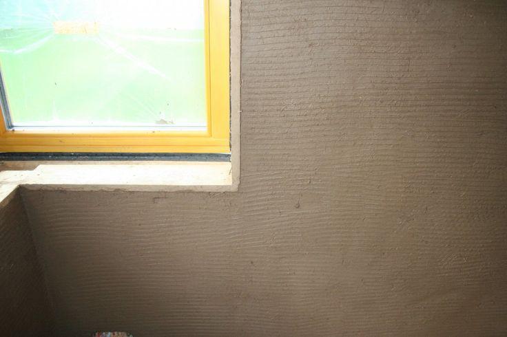 Přístavba slaměného domu, Výžerky   DOMA