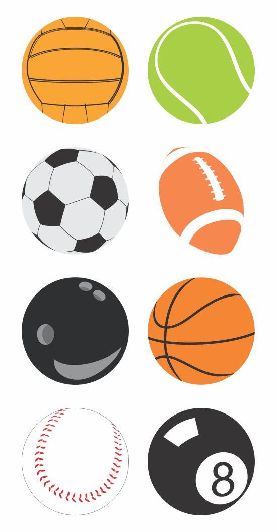 TC006 - Sports Balls http://tinyurl.com/h5m9pdq