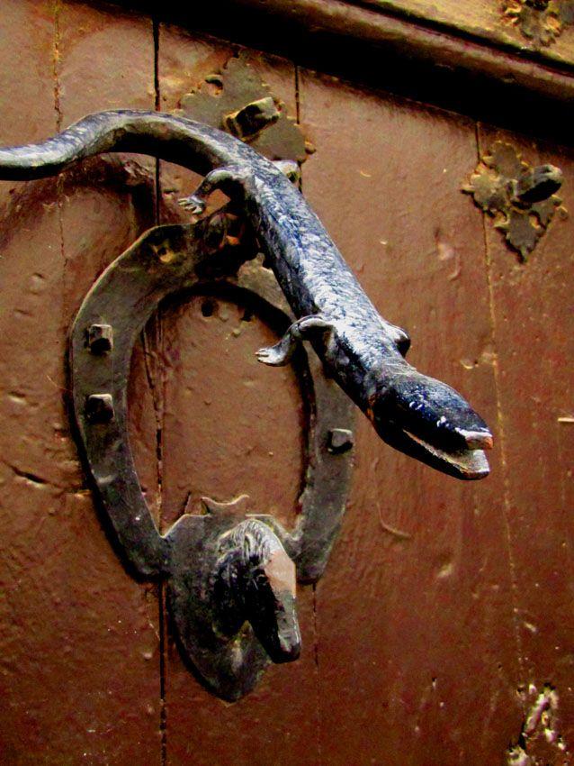 1000 id es propos de heurtoirs de porte sur pinterest - Heurtoir de porte d entree ...