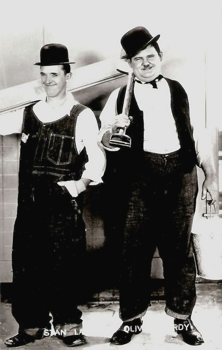 Best 25+ Laurel and hardy ideas only on Pinterest | Stan ...