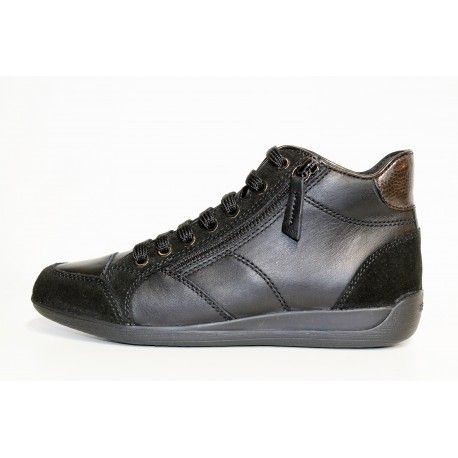 Geox Myria chaussure montante livraison offert site cardel-chaussures.com