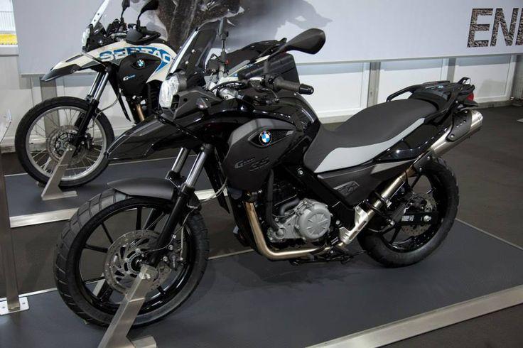 bmw 650 gs | 2014 BMW GS 650