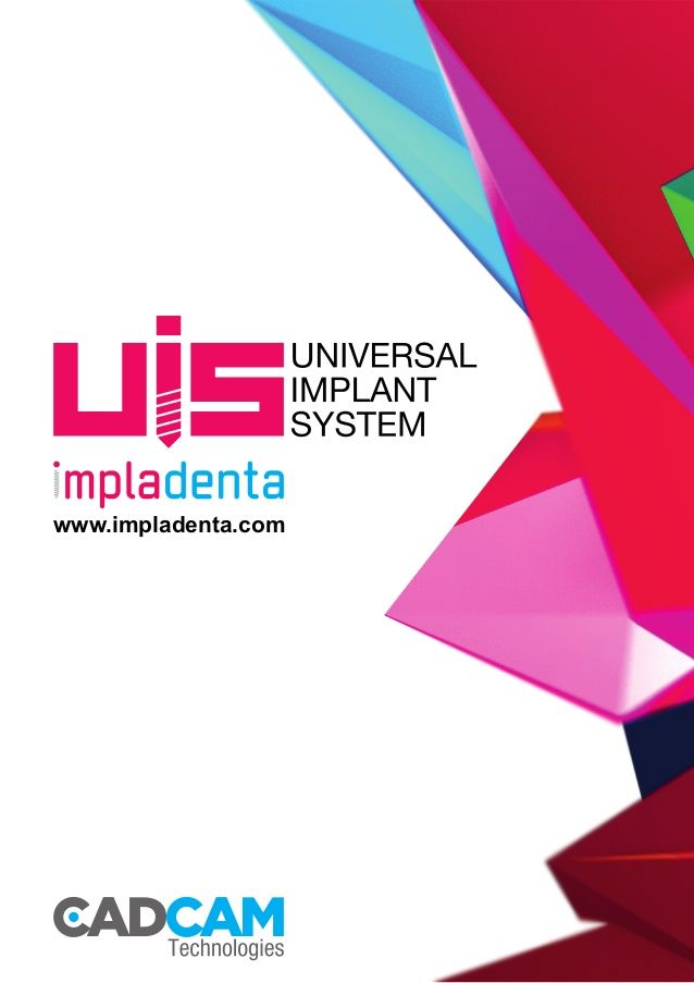 IMPLADENTA - Universal Implants System