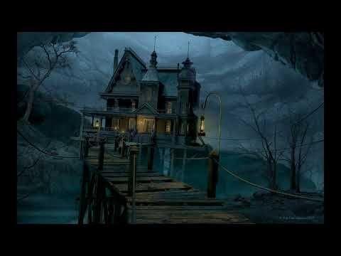 Halloween sound effect 2017 - YouTube