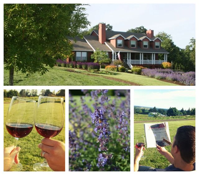 A weekend in Oregon wine country - Willamette Valley recommendations                                                                                                                                                                                 More