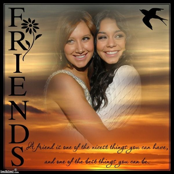 friends picture frame put your own picture in and share with your best friend or