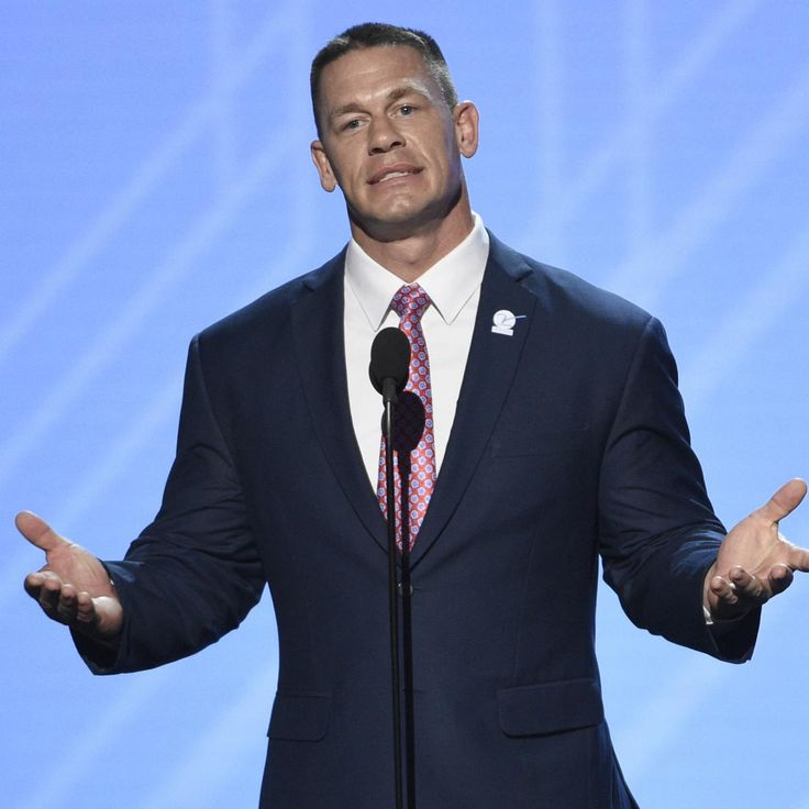 """John Cena on Retirement from WWE: 'No, Never, They're Family'  
