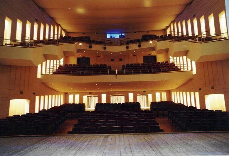 Teatro G. Verdi - Gorizia